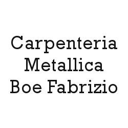 Carpenteria Metallica Boe Fabrizio