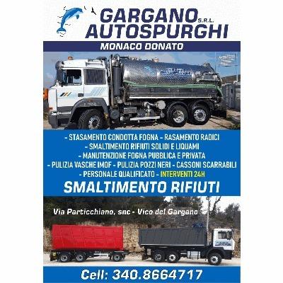 Gargano Autospurghi Srl