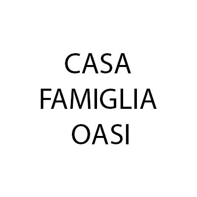 Casa Famiglia Oasi