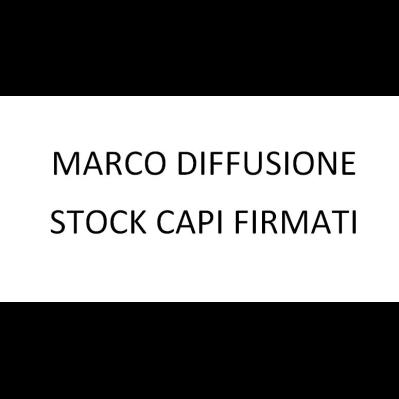 Marco Diffusione Stock Capi Firmati - Abbigliamento - vendita al dettaglio Calabrina