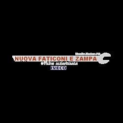 Nuova Faticoni e Zampa