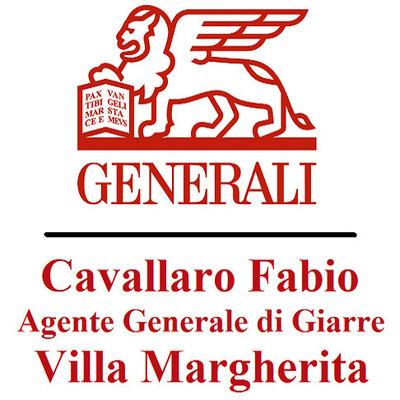 Cavallaro Fabio - Agente Generali Villa Margherita - Assicurazioni Giarre