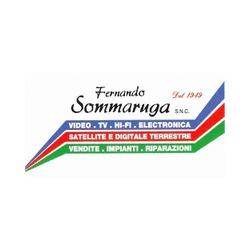 Fernando Sommaruga - Elettrodomestici - vendita al dettaglio Caronno Varesino