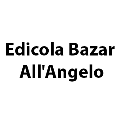 Edicola Bazar All'Angelo - Bazar e chincaglierie Venezia