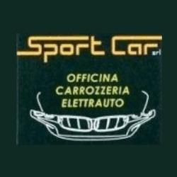 Carrozzeria Sport Car - Officina - Elettrauto