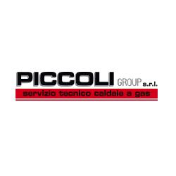 Piccoli Group - Caldaie riscaldamento Soragna