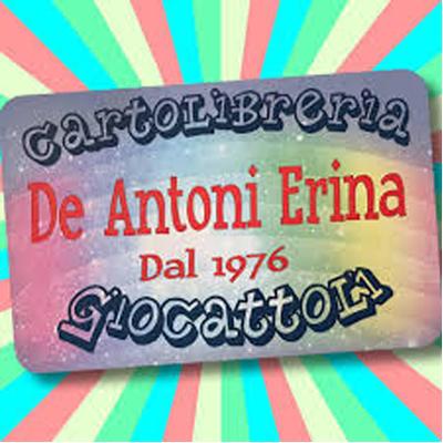 Cartolibreria De Antoni Erina - Cartolerie Cavazzale