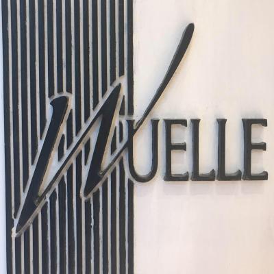 Boutique Wuelle - Abbigliamento - vendita al dettaglio Rimini