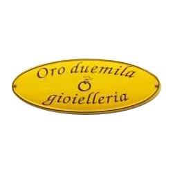 Oro Duemila Ambra - Orologerie Acqui Terme