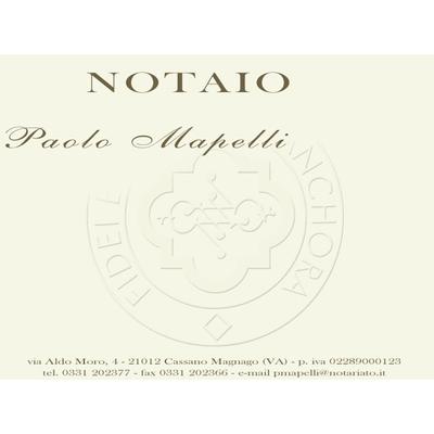 Mapelli Dott. Paolo - Notaio - Notai - studi Cassano Magnago