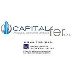 Capital Fer - Carpenterie metalliche Altamura