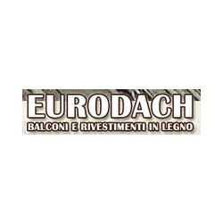 Eurodach Carpenteria Legno Zimmerei - Prefabbricati edilizia Vandoies
