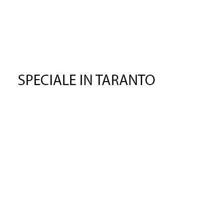 Speciale in Taranto - Calzature - vendita al dettaglio Taranto