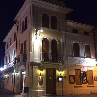 Ristorante Pub Locanda Centrale