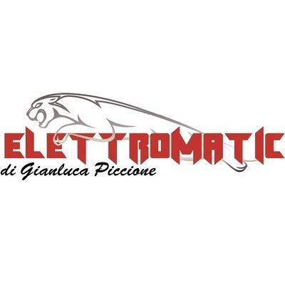 Elettromatic - Officine meccaniche Ladispoli