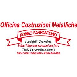 Officina Costruzioni Metalliche -Sarrantonio-