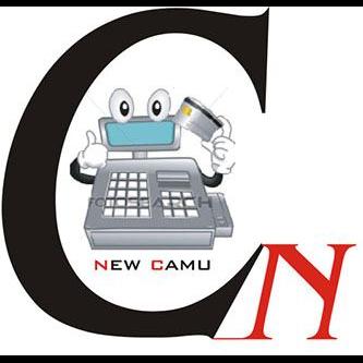 New Camu Morelli - Forniture e attrezzature per negozi Napoli