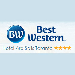 Best Western Hotel Ara Solis - Alberghi Lido Azzurro