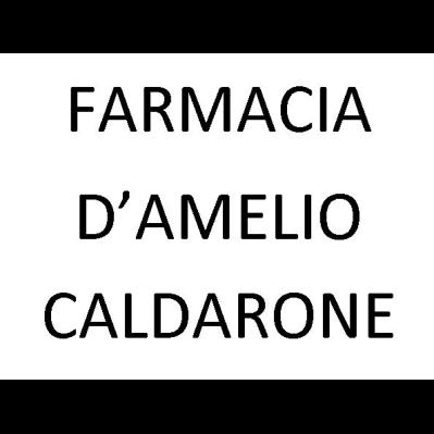 Farmacia D'Amelio-Caldarone - Farmacie Sapri