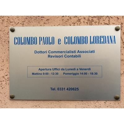 Studio Commercialista Colombo Dr. Paolo e Loredana - Dottori commercialisti - studi Cerro Maggiore
