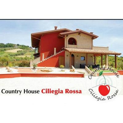 Country House Ciliegia Rossa - Camere ammobiliate e locande Colonnella