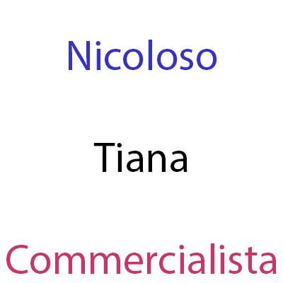 Nicoloso Tiana Commercialista - Consulenza del lavoro Quarona