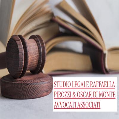 Studio Legale Raffaella Pirozzi & Oscar di Monte Avvocati Associati - Avvocati - studi Foggia