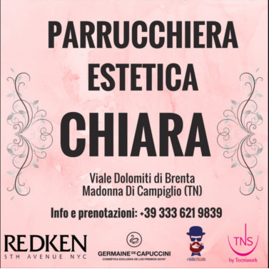 Parrucchiera Estetica Chiara - Parrucchieri per uomo Madonna di Campiglio
