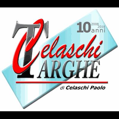 Celaschi Targhe - Targhe - produzione e commercio Civitanova Marche