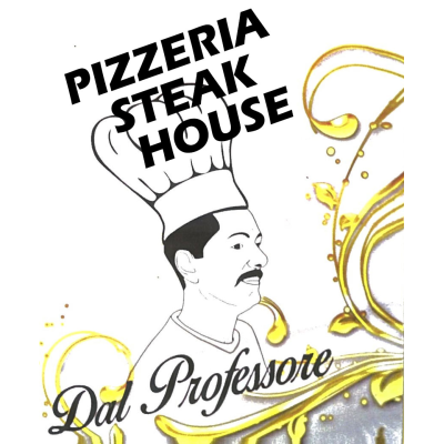 Pizzeria Steakhouse Dal Professore