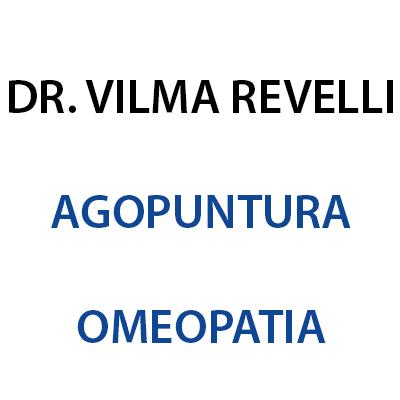 Dr. Vilma Revelli - Agopuntura - Omeopatia