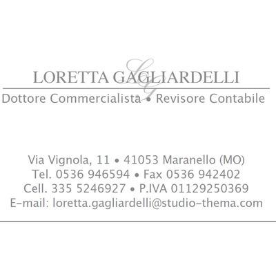 Studio Commercialista Loretta Gagliardelli - Dottori commercialisti - studi Maranello