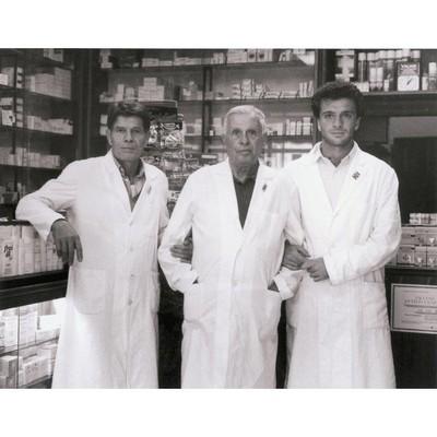 Farmacia Bertolani