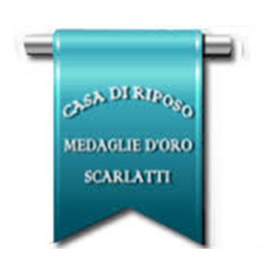 Casa di Riposo Medaglie D'Oro Scarlatti - Alberghi Napoli