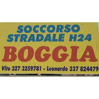 Boggia Leonardo Soccorso Stradale H24 Convenzionato Europ Assistance Vai - Autosoccorso Fasano