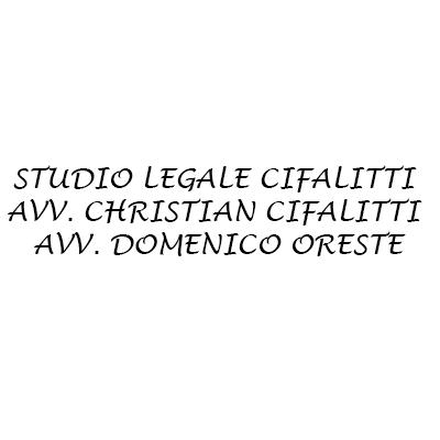 Studio Legale Cifalitti Avv. Christian Cifalitti Avv. Domenico Oreste