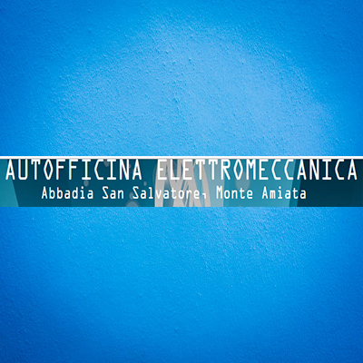 Autofficina Elettromeccanica