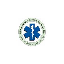 Croce Amica C.S.A. Cooperativa Servizi Assistenziali Soc. Coop. Sociale - Ambulanze private Verona