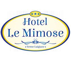 Hotel Le Mimose - Alberghi Acquappesa