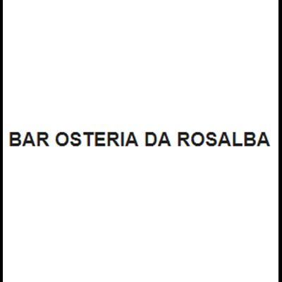 Bar Osteria da Rosalba - Bar e caffe' Atina
