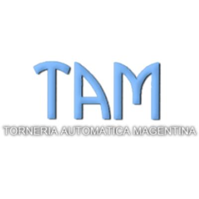 Tam - Torneria di Precisione - Officine meccaniche Marcallo con Casone