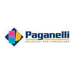 Paganelli Srl - Pubblicita' esterna - realizzazione Modena