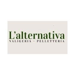 L'Alternativa - Valigeria Pelletteria - Borse e borsette - vendita al dettaglio Milano