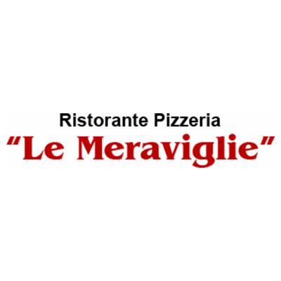 Le Meraviglie Ristorante Pizzeria - Ricevimenti e banchetti - sale e servizi Camaiore