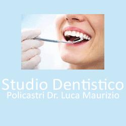 Studio Dentistico Policastri Dr. Luca Maurizio - Dentisti medici chirurghi ed odontoiatri Corigliano Scalo
