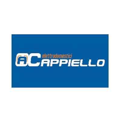 Cappiello A. Elettrodomestici - Elettrodomestici - vendita al dettaglio Matera