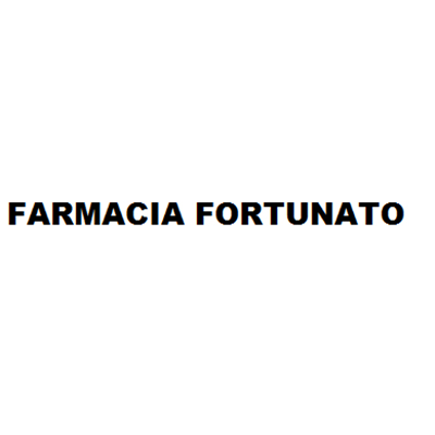 Farmacia Fortunato Antonietta