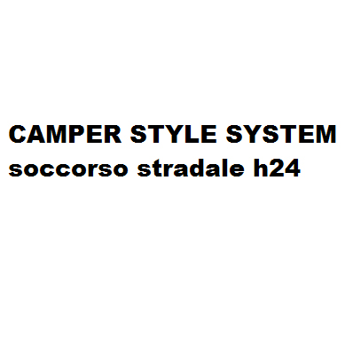 Camper Style System