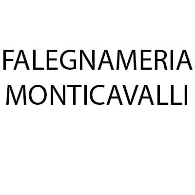 Falegnameria Monticavalli