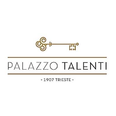 Palazzo Talenti 1907 - Camere ammobiliate e locande Trieste